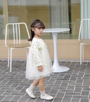 甜而不腻的清新甜美风 公主范你也能穿出来