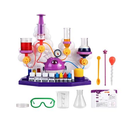 这些启蒙玩具 Qtools都给孩子准备好了
