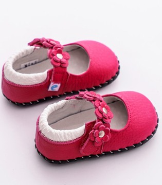 芙瑞可卡通小皮鞋 宝宝的可爱学前鞋