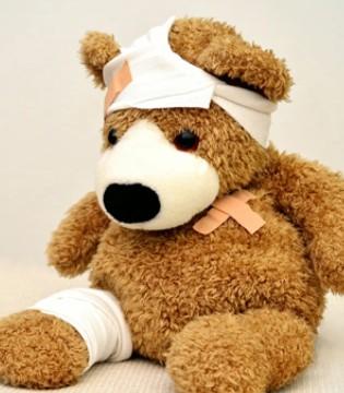 儿童玩耍意外多 父母一定要储备急救知识!