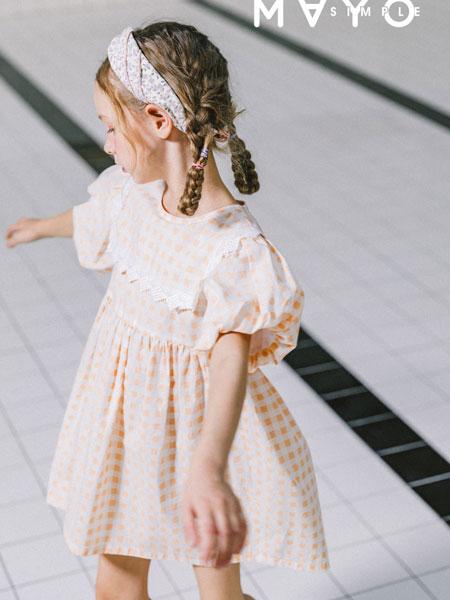 缤纷多彩的连衣裙 满足你多样的穿衣需求