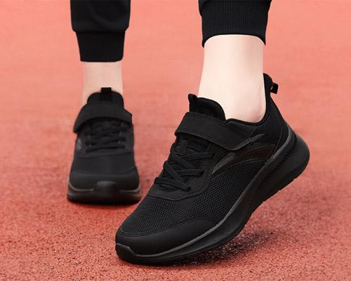 安踏运动鞋给予孩子满满的安全感 夏日特别体验