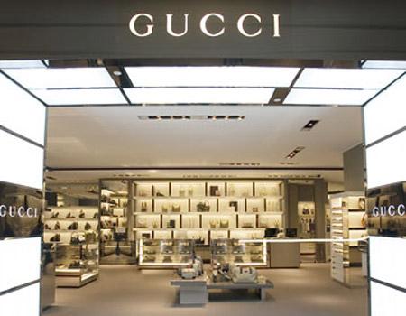 意大利奢侈品Gucci 第二季度创史上大跌至45%