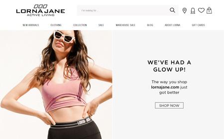 瑜伽服品牌Lorna Jane因宣传不当 被罚款近4万美元