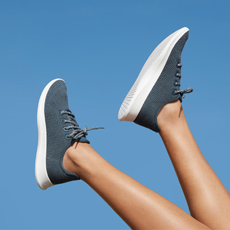 Allbirds环保鞋太贵 你愿意为环保概念买单吗?