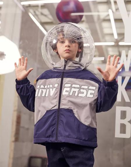 NEEZA 2020 AUTUMN 宇宙少年的星际视界