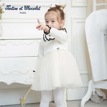 甜美与可爱的连衣裙 你怎么能忍心拒绝
