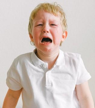 两岁宝宝爱打人 是天生的坏宝宝吗?