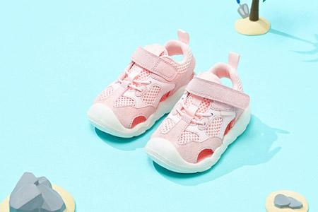 宝宝走路鞋 这款鞋子给足你安全感