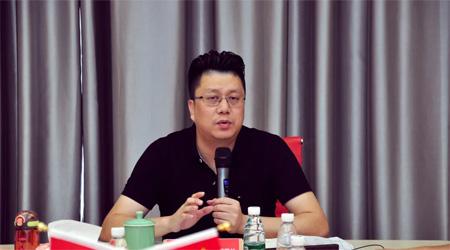 恭喜巴迪小虎2021新品审版会暨全国战略研讨会圆满落幕