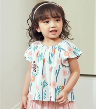 童装创业前景怎么样?陌小样童装品牌发展好吗?