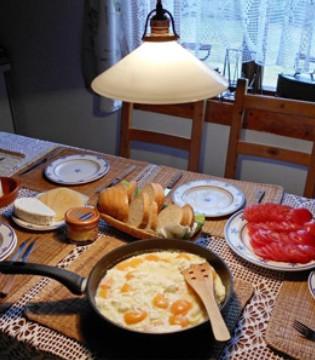 有孩子的家庭 做这样的早餐孩子爱吃又营养