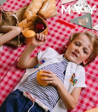 想要创业?不妨来看看五月童品童装品牌