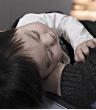 宝宝易生病的三个阶段 家长要细心呵护