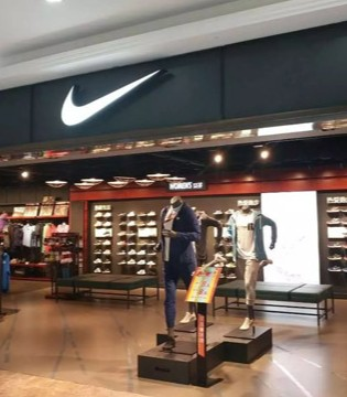 "Nike""旧鞋回收计划""已上线 助孩子重拾运动快乐"