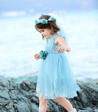童装品牌怎么选择才好?适合自己的才最重要