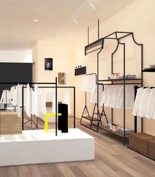 时尚来袭 艾米艾门郑州金水区旗舰店即将美丽绽放