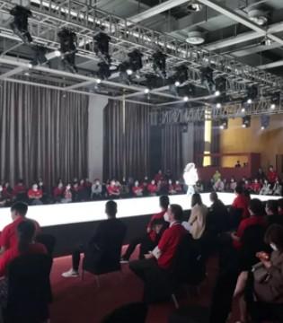 厦门国际少儿时装周红蜻蜓kids联名款大秀即将上演!