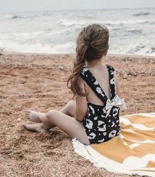 koolabah:放肆夏日 海滩边上闹童年
