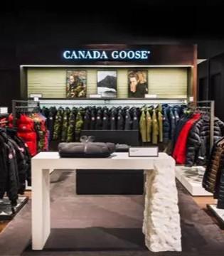 Canada Goose最新消息 一季度亏损进一步扩大