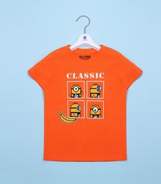 伊顿风尚 儿童T恤继续上新 都是宝贝喜爱的元素