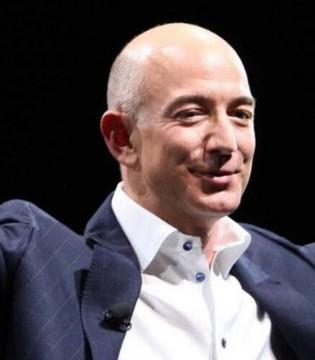 亚马逊贝索斯身价近2000亿美元 创福布斯纪录