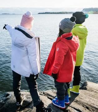 """拥有""""芬兰设计""""标志的衣服 不止芬兰设计这么简单"""