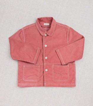 毛衫、夹克外套 你的秋日可以简单点