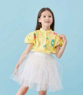 搭配:儿童穿搭小技巧 宝妈们速戳