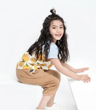 恭喜RagMart爱佳乐童装成功签约品牌童装网