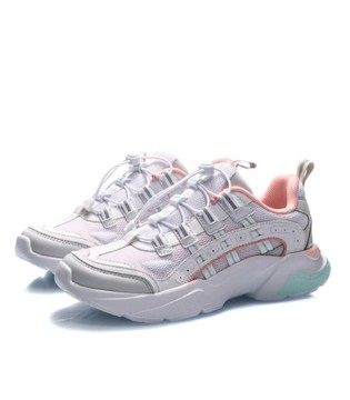 超好搭的时尚休闲鞋 运动减龄富有青春气息