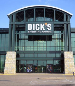 Dick's Sporting Goods最新�I��蟾�