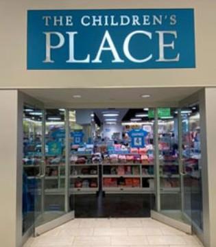 美��服�b品牌The Children's Place 二季度大跌
