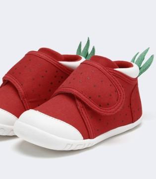 巴拉巴拉�����W步鞋 伴孩子健康成�L