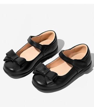 �r尚乖巧的小皮鞋 �@��秋季需要�碛幸浑p