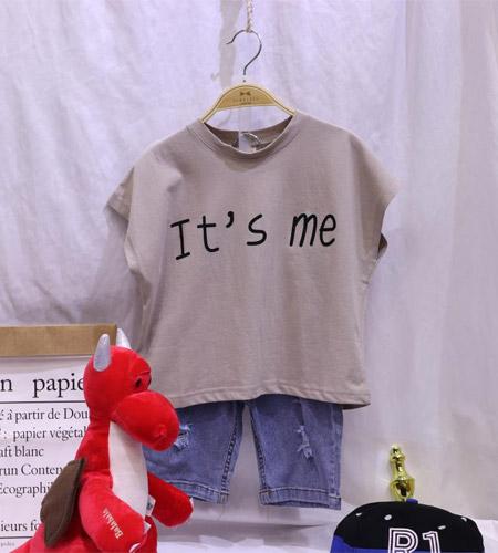 休闲时尚的服饰 的纯给予孩子无穷想象力