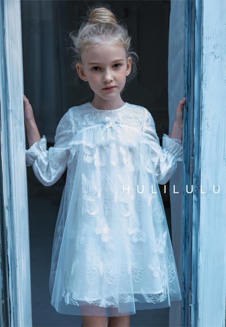 携手共进 祝贺HULILULU与品牌童装网牵手成功