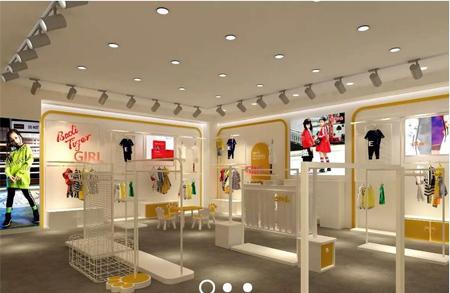 巴迪小虎2021春夏新品发布会湖南站即将隆重举办