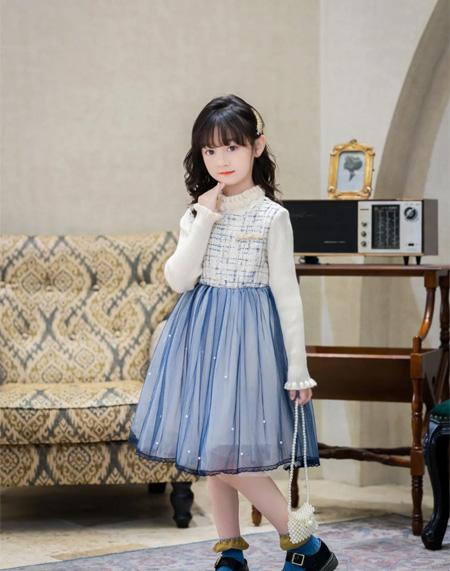 嗨 小公主 你想要的新衣都在田原森这里