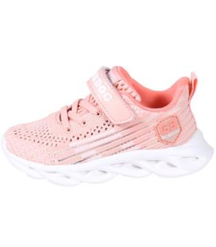 跟随巴布豆的脚步 来看看童鞋怎么选吧