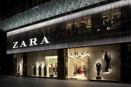 Zara母公司Inditex强势复苏 二季度跌幅收窄