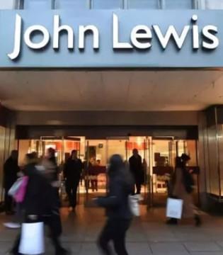 英国零售商John Lewis 上半年营收逆势增长