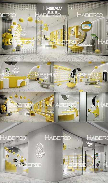 会议 哈贝多2021春夏新品品鉴会圆满成功!