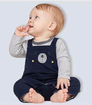 宝宝秋季服饰 让卓儿守护宝宝健康成长