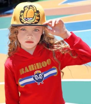 准备已久 BABiBOO专属秋季卫衣上线!