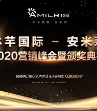 AMILRIS 2021S/S 春夏新品发布会完美收官!