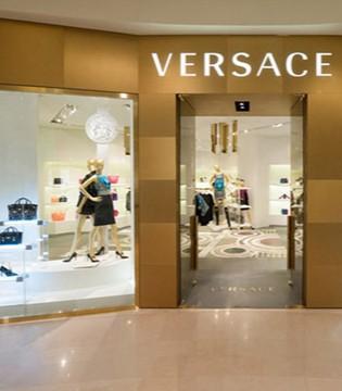 奢侈品牌Versace、Marc Jacobs入驻天猫