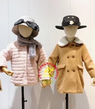 童装的爆发期已来 世纪童话期待与你一起抓住机遇