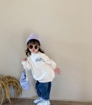 卡拉美:早秋童装搭配 这样穿 你的宝贝回头率超高