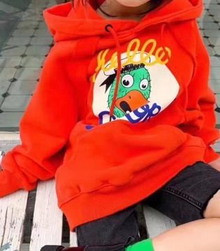 童装创业 找对合适的品牌很是重要